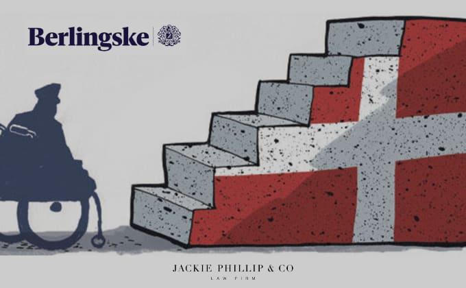 Advokat hjælper pårørerende til dræbte danske soldater