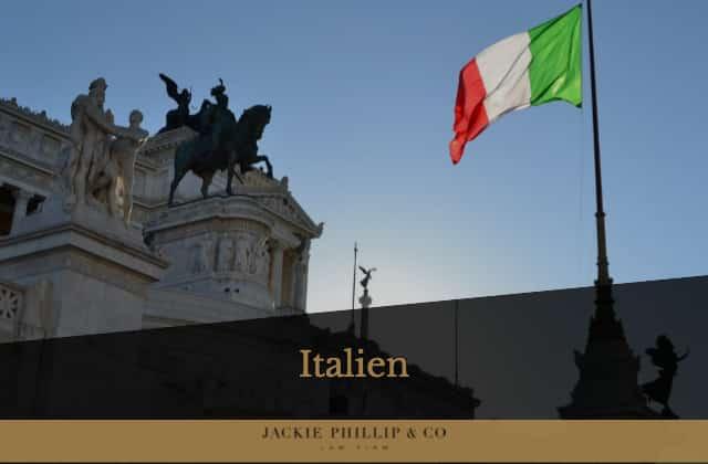 Italienske advokat firmaer