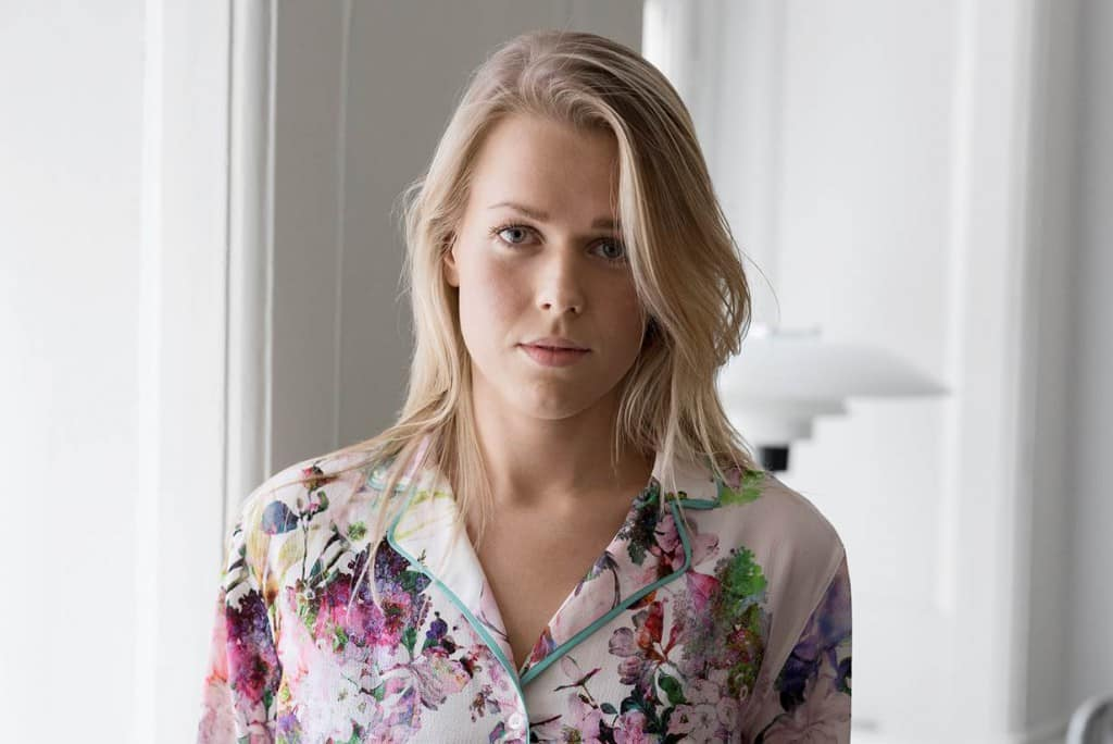 Josefine Samuelsen