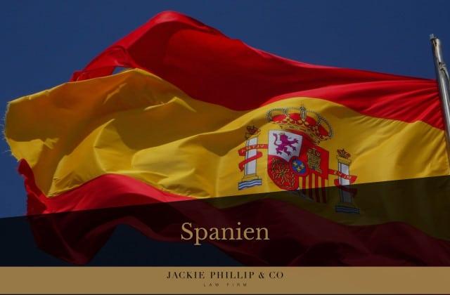 Advokat - Firma i Spanien