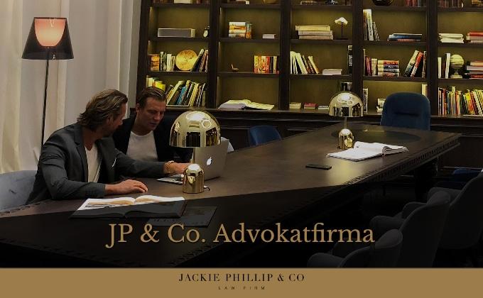 Advokatfirma KBH - Jackie Phillip & Co. advokat i København