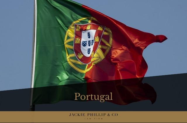 Advokatfirma i Portugal