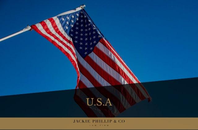 Amerikanske advokatfirmaer med top advokater i USA