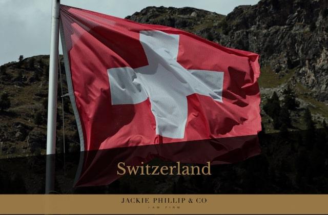 Law Firm Switzerland