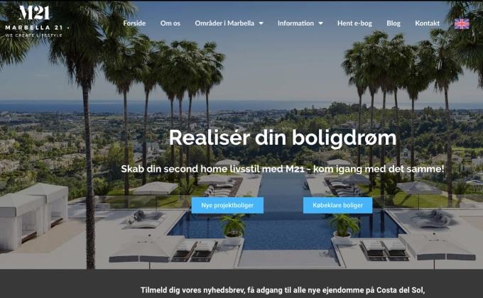 Marbella21 - Hvis du skal købe spansk feriebolig på Costa del Sol