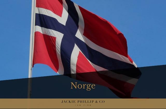 Norsk advokatfirma