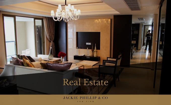 Real Estate Lawyer Denmark