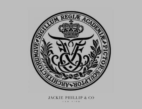 Sponsor for Royal Danish Academy of Fine Arts - Jackie Phillip & Co. Advokatfirma
