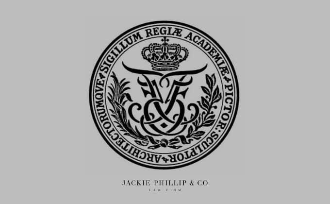 Sponsor for Royal Danish Academy of Fine Arts - Jackie Phillip & Co. Advokatfirma