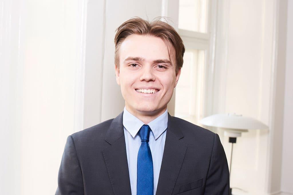 Andreas Fehrn