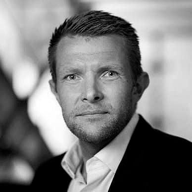 Claus Kjeldsen - Økonom og Administrerende direktør for om og Instituttet for Fremtidsforskning