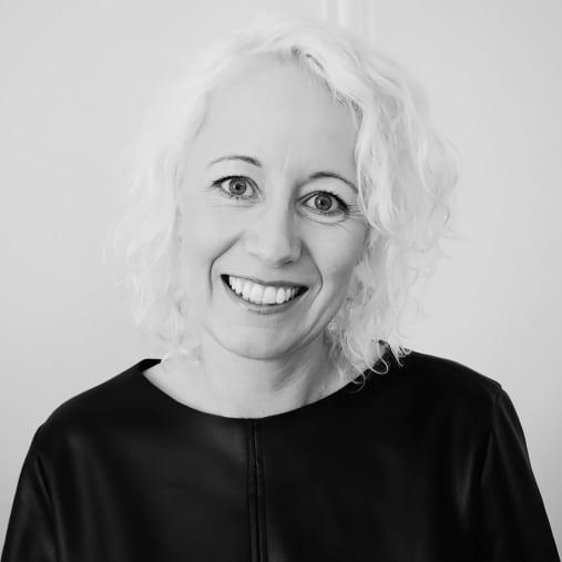 Journalist Lise Leonhard Hjorth fra INQ anbefaler uddannelses hos Board Institute