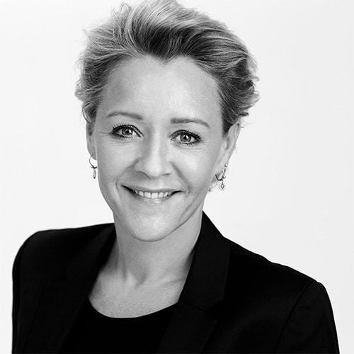 Malene Hallund, Specialtandlæge der har taget bestyrelsesuddannelse hos Board Institute