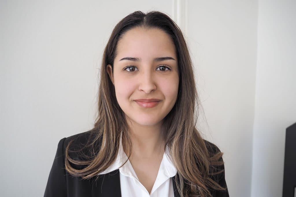 Yasmin Atmani