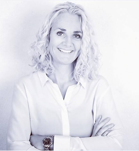 Mette Stockholm- HR Direktør Hamlet hospitaler